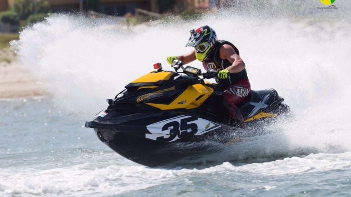 2015 Yamaha Australia Jetcross Championship