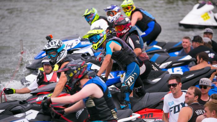 2017 Australian WaterCross Championships 28-30 April