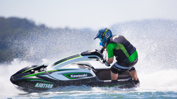 Announcement: Kawasaki SXR1500 re 2017 Australian Championship